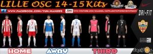 Download Almeria 14-15 Full GDB Kits by Firas Zinou