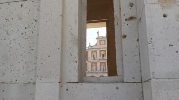 15/08/2016. Coslada-Aranjuez 7PAVIcII