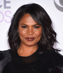 Nia Long - 2016 People's Choice Awards @ Microsoft Theater in Los Angeles - 01/06/16