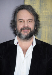 Peter Jackson - 'The Hobbit An Unexpected Journey' New York Premiere benefiting AFI at Ziegfeld Theater in New York - December 6, 2012 - 18xHQ 5sxK9gdw
