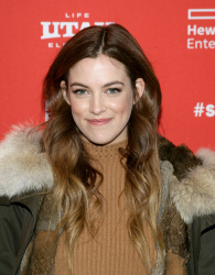 Riley Keough - 2016 Sundance Film Festival: Lovesong Premiere @ Eccles Center Theatre in Park City - 01/25/16