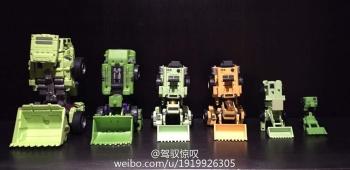 [Generation Toy] Produit Tiers - Jouet GT-01 Gravity Builder - aka Devastator/Dévastateur - Page 2 Je4pi5qr