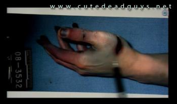 Travis Alexander Graphic Autopsy