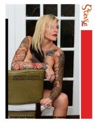 Stevie Eileen 23