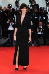 Paz Vega - 72nd Venice Film Festival Closing Ceremony and Lao Pao Er Premiere in Venice - 09/12/15