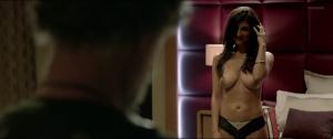 Nackt  Paulina Gaitan Carolina gaitán