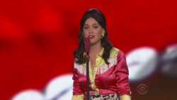 Katy Perry - 51st Annual ACM Awards - Medley w/ Dolly Parton - April 3 2016 - 1080p