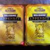 Appendix Gemini Saga  O.C.E.