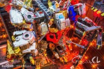 [Toyworld][ZetaToys] Produit Tiers - Jouet TW-D aka Combiner Dinobots - Page 2 Xz9TfVSt