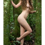 Gatas QB - Ana Paula Maciel Playboy Brasil Abril 2014