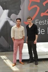 Joseph Morgan and Michael Trevino - 52nd Monte Carlo TV Festival / The Vampire Diaries Press, 12.06.2012 - 34xHQ HNT874W7