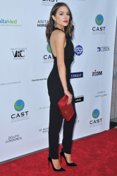 Olivia Culpo - 17th Annual CAST From Slavery To Freedom Gala in Los Angeles - 05/21/15
