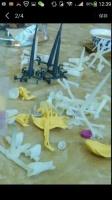 [Comentários] King Toys June de Camaleão Fiwp1XZq