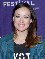 Olivia Wilde - 'The Rider and The Storm' screening at the Tribeca Film Festival in NYC 4/22/13