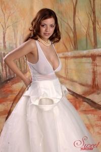 Yurizan Image - 2 Wedding Dress
