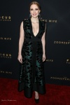 """Jessica Chastain - """"The Zookeeper's Wife"""" LA premiere 3/27/17"""