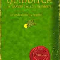 Quidditch a través de los tiempos - J. K. Rowling