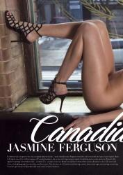 Jasmine Ferguson 1