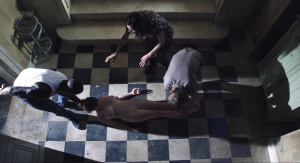 Carlotta Morelli, Noemi Smorra @ Ballad In Blood (IT 2016) [HD 1080p WEB] CYxPrbHg