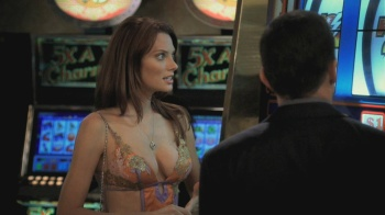 April Bowlby - Two and a Half Men (2006) S4 Ep1 | HD 720p