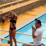 Gatas QB - Joana Alvarenga Revista Vidas