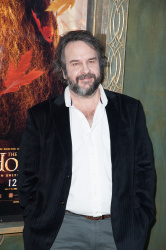 Peter Jackson - 'The Hobbit An Unexpected Journey' New York Premiere benefiting AFI at Ziegfeld Theater in New York - December 6, 2012 - 18xHQ UtJMuRNR