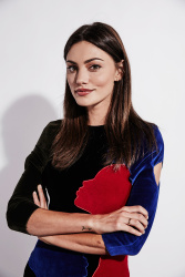 Phoebe Tonkin - The Originals Portaits @ San Diego Comic-Con 2015 - 07/10/15