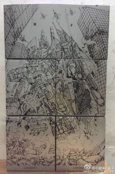 [Warbotron] Produit Tiers - Jouet WB01 aka Bruticus - Page 4 Yv0KX1w0