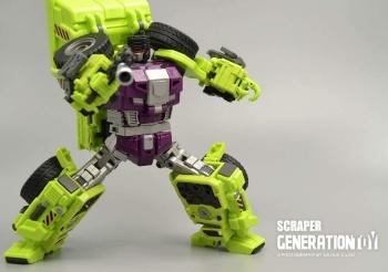 [Generation Toy] Produit Tiers - Jouet GT-01 Gravity Builder - aka Devastator/Dévastateur - Page 2 EWk9Xbtb
