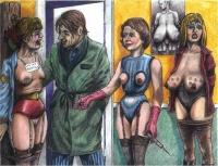 Art by Farell