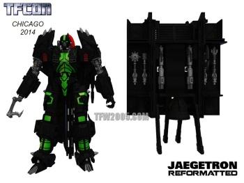 [Mastermind Creations] Produit Tiers - R-15 Jaegertron - aka Lockdown des BD IDW 8nEaXDdV