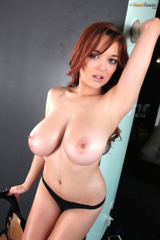 Tessa Fowler - Black Lace - Set 3