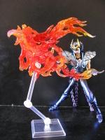 Phoenix Ikki - Virgo Shaka Effect Parts Set AbfBUl4f