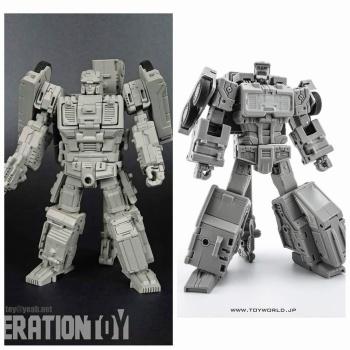 [Generation Toy] Produit Tiers - Jouet GT-01 Gravity Builder - aka Devastator/Dévastateur - Page 2 V5EzDsqy