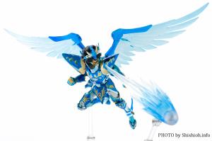 [Imagens] Saint Seiya Cloth Myth - Seiya Kamui 10th Anniversary Edition AcynacqV
