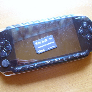 Vand PlayStationPortable AdilVTYw