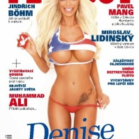 Playboy Czech Republic – September 2016