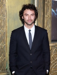 Aidan Turner - 'The Hobbit An Unexpected Journey' New York Premiere, December 6, 2012 - 50xHQ PzCOBEvo