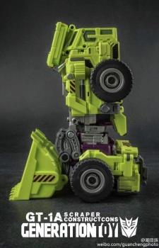 [Generation Toy] Produit Tiers - Jouet GT-01 Gravity Builder - aka Devastator/Dévastateur - Page 2 EOCmi7xo