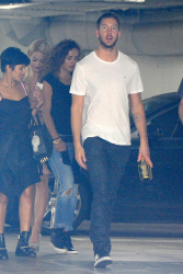 Calvin Harris - out in Los Angeles - September 20, 2013 - 1xHQ QCCgrFPn