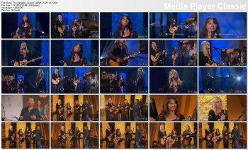 The Bangles - Queen Latifah - 5-21-14