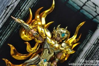 Galerie du Lion Soul of Gold (Volume 2) OsZqEP58