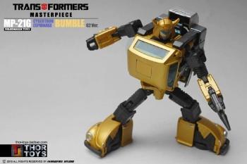 [Masterpiece] MP-21G Bumblebee/Bourdon G2 + MP-21R Bumblebee/Bourdon Rouge XaQV99e8
