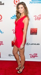 abvq799C Katherine Webb ~ 2013 Sports Illustrated Swimsuit Launch Party / NYC, Feb 12 candids