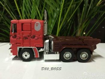 [Masterpiece] MP-10B | MP-10A | MP-10R | MP-10SG | MP-10K | MP-711 | MP-10G | MP-10 ASL ― Convoy (Optimus Prime/Optimus Primus) - Page 3 FfNT8byM