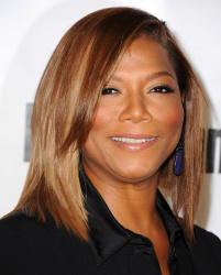 Queen Latifah - VH1 Big In 2015 With Entertainment Weekly Awards @ Pacific Design Center in West Hollywood - 11/15/15