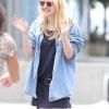 Dakota Fanning / Michael Sheen - Imagenes/Videos de Paparazzi / Estudio/ Eventos etc. - Página 5 Adj9iTnl