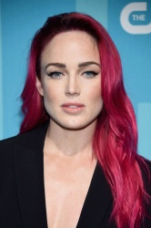 Caity Lotz - The CW Network Upfronts NYC May.18.2017