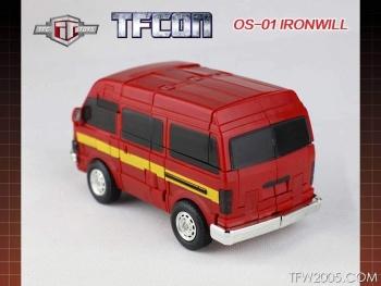 [TFC Toys] Produit Tiers - OS-01 Ironwill (aka Ironhide/Rhino) & OS-03 Medic (aka Ratchet/Mécano) WOWLhNmP