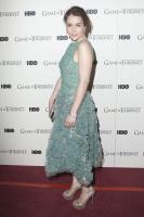 Эмилия Кларк, фото 71. Emilia Clarke 'Game of Thrones' DVD Premiere in London - February 29, 2012, foto 71